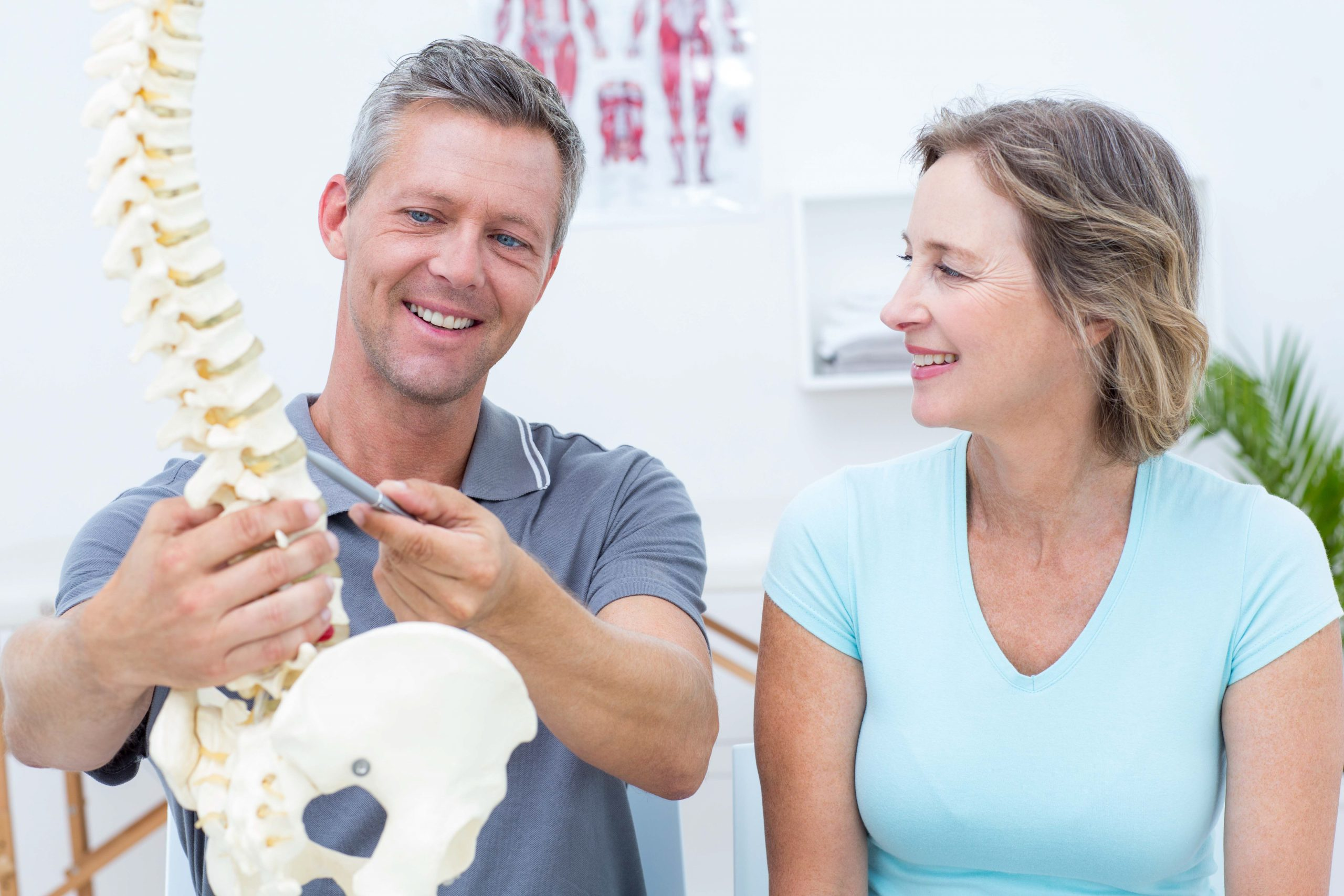 Lower Back Pain Treatment Auckland