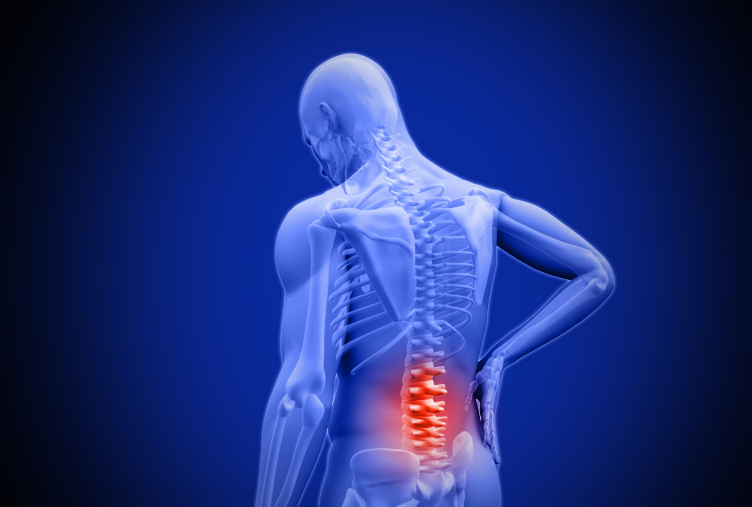 7 Things to Know About Lower Back Pain