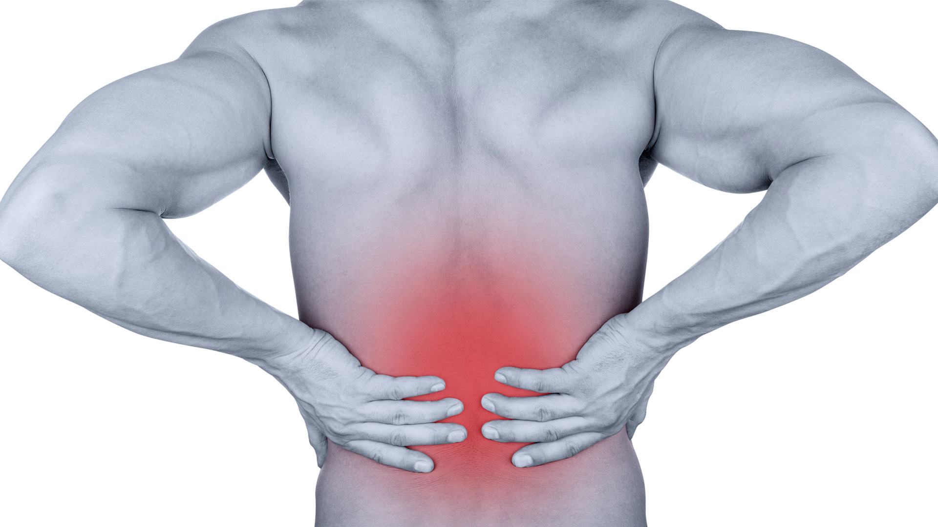 Lower Back Pain Auckland